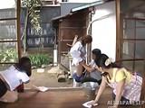Weird Asian Porn