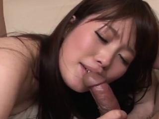 Moe Sakura dazzling Japanese fucking a big load of shit