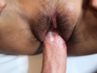 Asian Thai Slut Reverse Cowgirl with the addition of Creampied